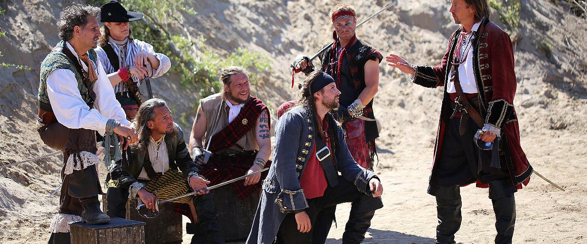 piraten open air kulturportal mv  piraten ankern in meck pomm open air in grevesmuhlen #8