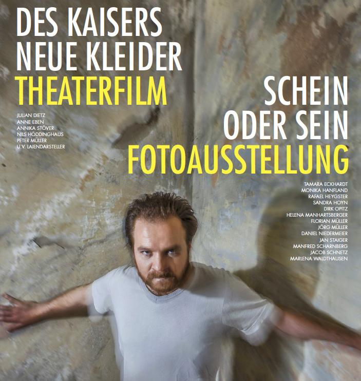 Plakatmotiv © Manfred Scharnberg