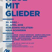 Plakat © ©  Künstlerbund Mecklenburg und Vorpommern e.V. im BBK