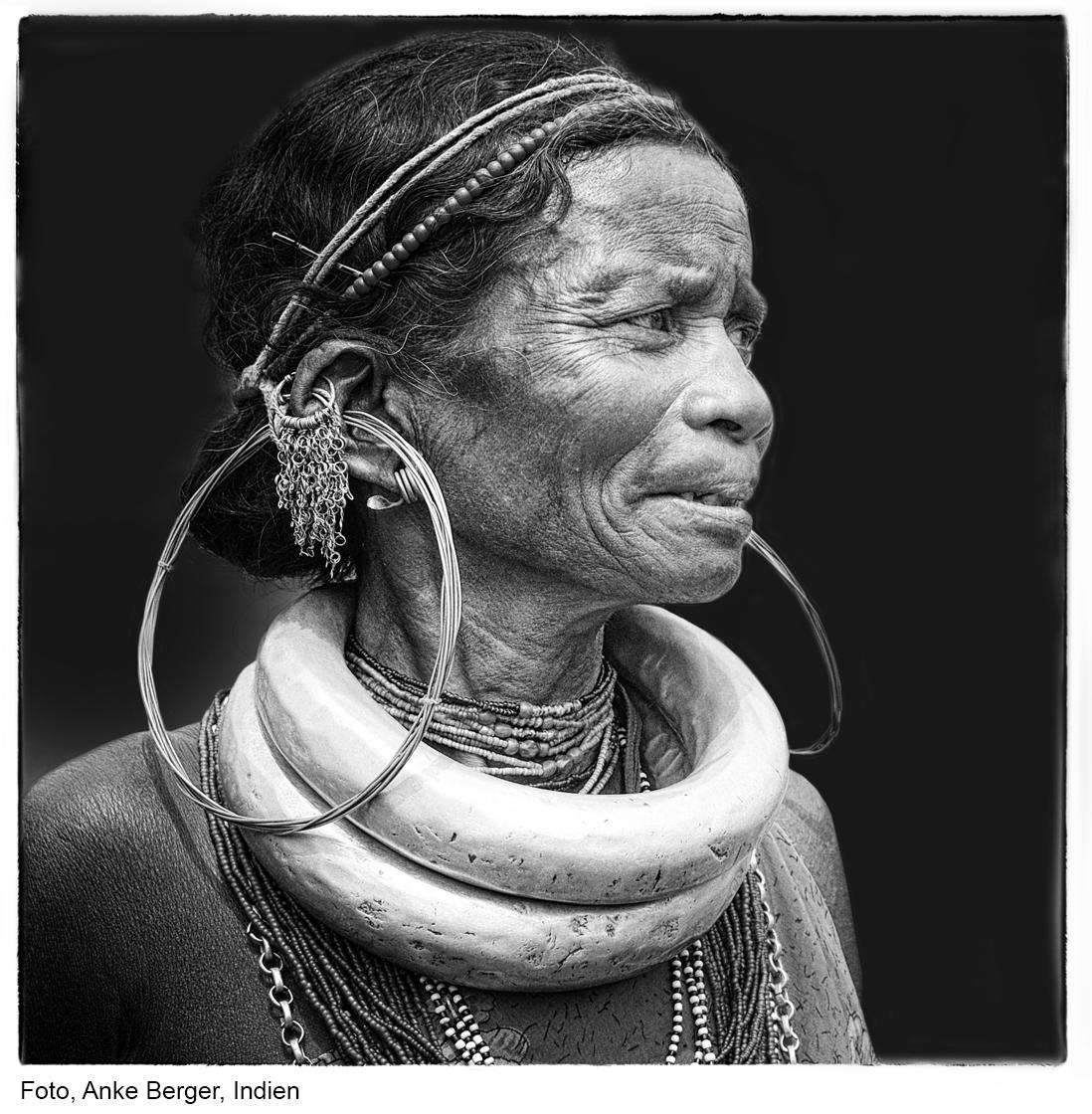Indien © Anke Berger