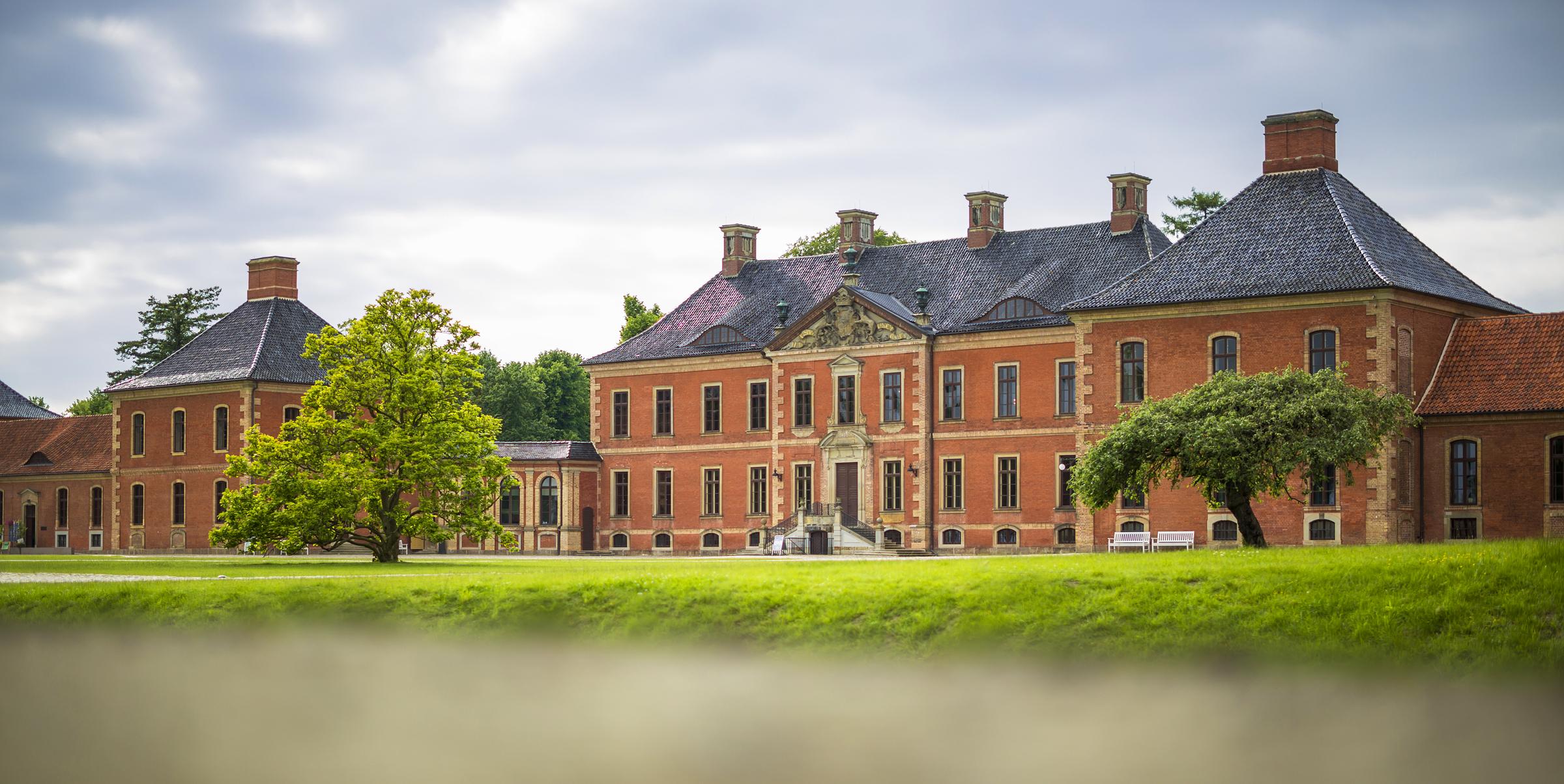 Schloss Bothmer © SSGK M-V, Timm Allrich