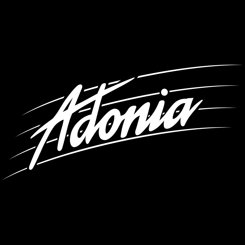 Adonia Logo © Adonia.de
