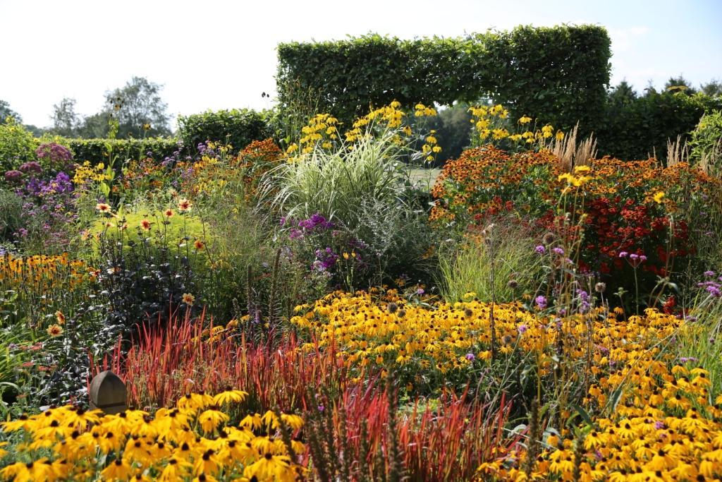 Garten Moorriem – Die Verwirklichung eines Traumes © Gartengesellschaft