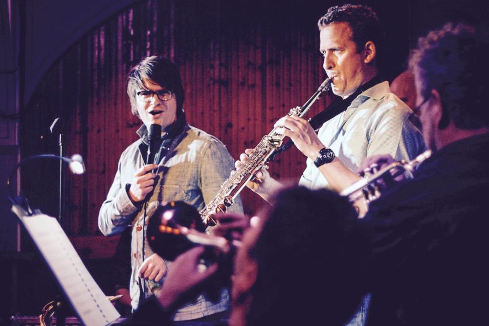 Jazzkombüse © Jazzkombüse