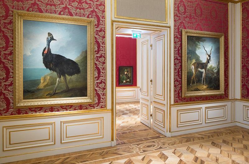 © Staatliches Museum Schwerin, Foto: Michael Setzpfandt
